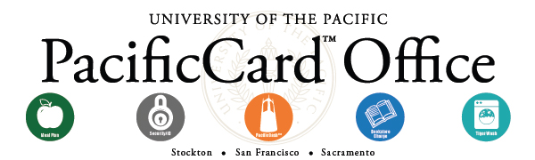 Welcome to MyPacificCard.com Header Image