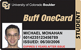 The Onecard The Buff Program Buff