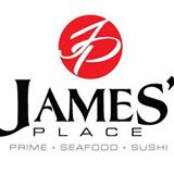 Merchant Logo - James' Place