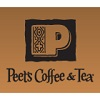 Merchant Logo - Peets Coffee and Tea