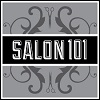 Merchant Logo - Salon 101