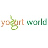 Merchant Logo - Yogurt World