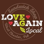 Merchant Logo - Love Again Local