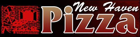 Merchant Logo - New Haven Pizza