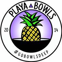 Merchant Logo - Playa Bowls