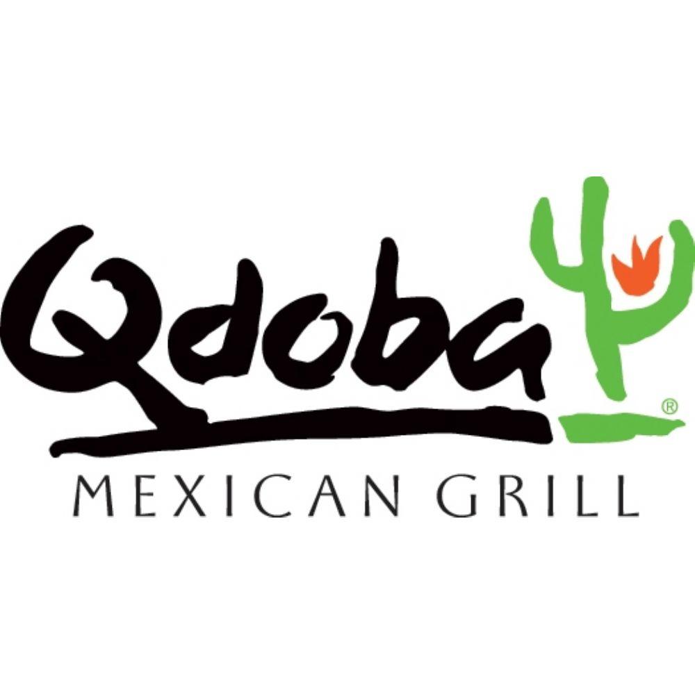 Merchant Logo - Qdoba