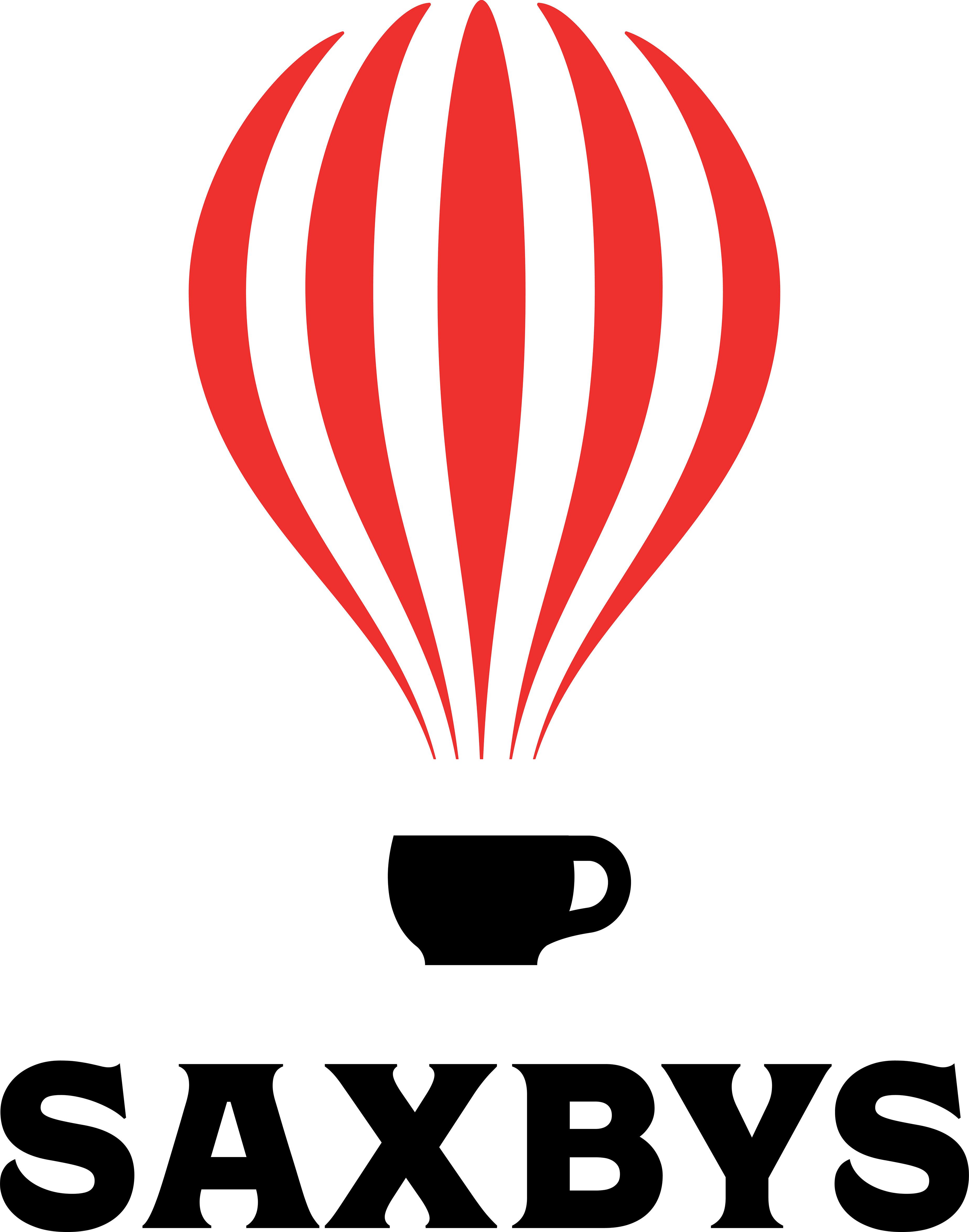 Merchant Logo - Saxbys