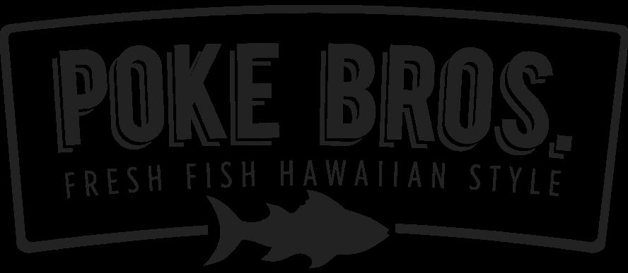 Merchant Logo - Poke Bros