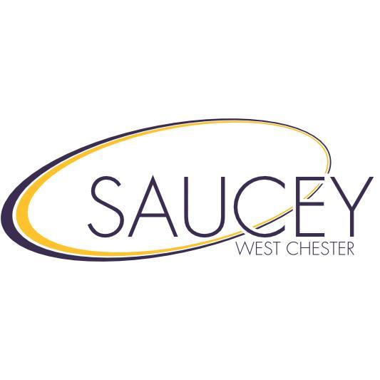 Merchant Logo - Saucey's Pizza