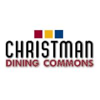 Merchant Logo - CHRISTMAN DINING COMMONS