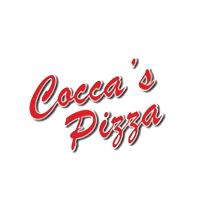 Merchant Logo - Cocca's Pizza
