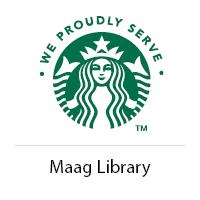 Merchant Logo - STARBUCK'S @ MAAG CAFE