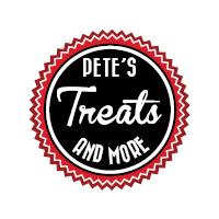 Merchant Logo - Pete's Treats and More
