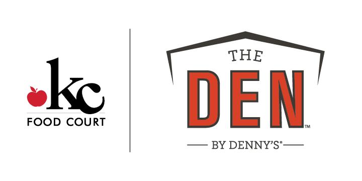 Merchant Logo - THE DEN