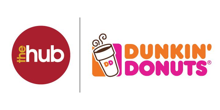 Merchant Logo - Dunkin' Donuts