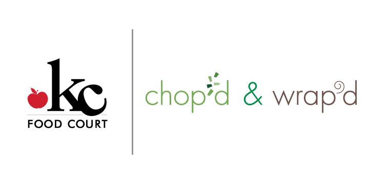 Merchant Logo - CHOP'D & WRAP'D