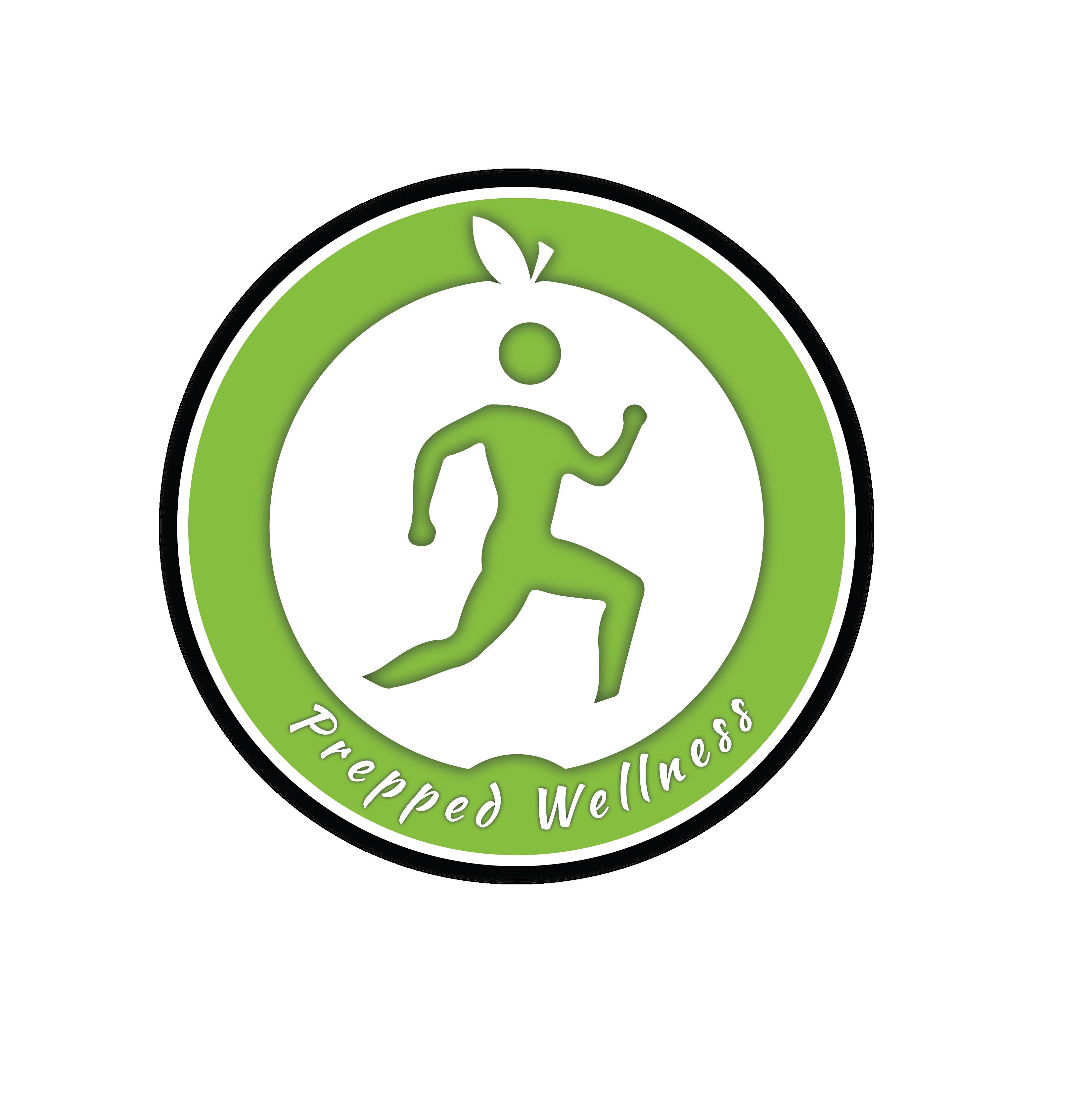 Merchant Logo - Prepped Wellness Cafe
