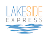 Merchant Logo - Lakeside Express