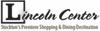Merchant Logo - Lincoln Center Shops